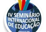 Vem aí o IV Seminário Internacional de Educação de Pinhais